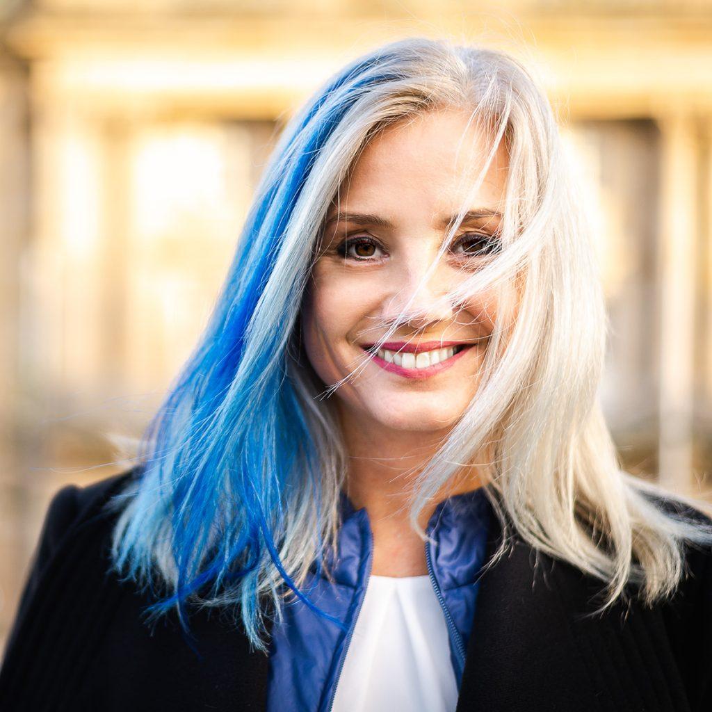 Bettina Angerer – Stadtratswahl 2020